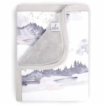 Cuddle Blanket Misty Mountain