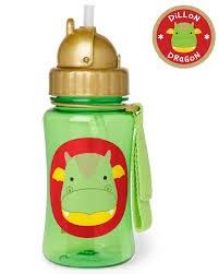 Straw Bottle Dragon