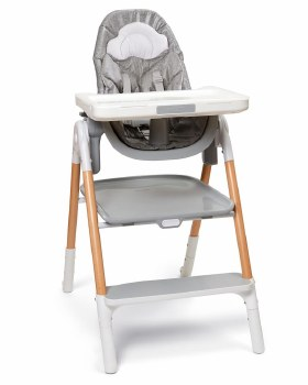 Sit to Step High Chair