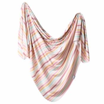 Swaddle Blankets Belle