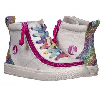 High Top Rainbow 13
