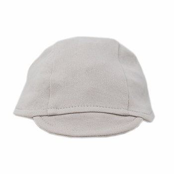 Riding Cap Pebble Preemie