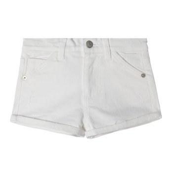 Harmony Short White 6x