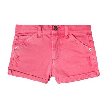 Harmony Short Pink Wash 8