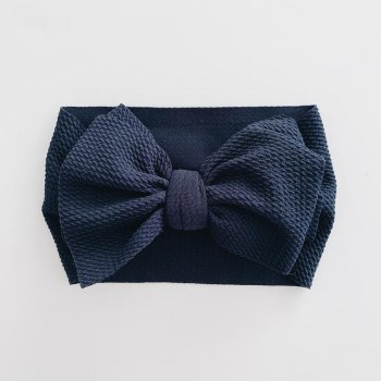 Headwrap Navy