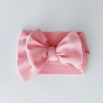 Headwrap Pink