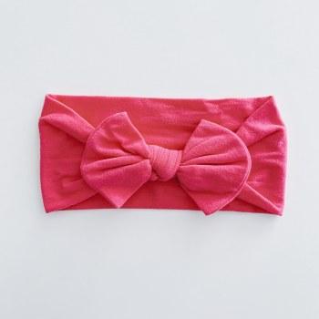 Headband Hot Pink