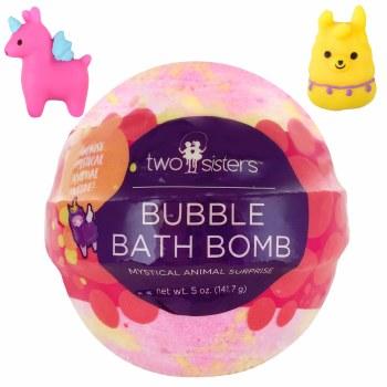 Squishy Mystical Surprise Bath Bomb