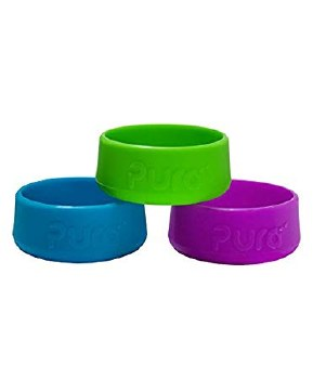 Bumpers 3 pack