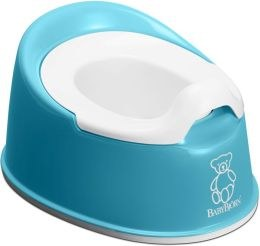Smart Potty Turquoise