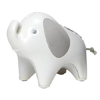 Moonlight Melodies Elephant
