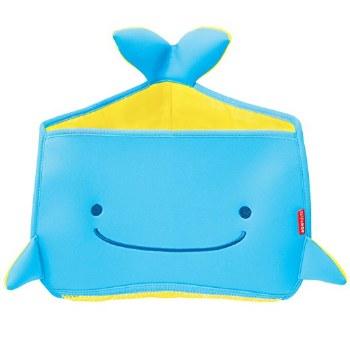 Moby Corner Bath Toy Organizer