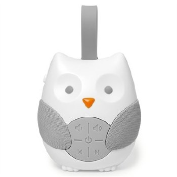 Stroll & Go Portable Soother
