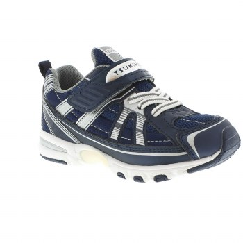 Storm Navy/Silver 13