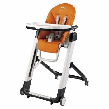 Siesta High Chair Ariancia