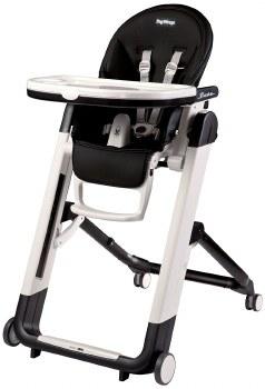 Siesta High Chair Licorice