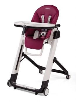 Siesta High Chair Berry