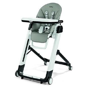 Siesta High Chair Ice