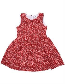 Cherry Dress 2Y