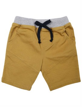 Fighter Jet Short 4Y