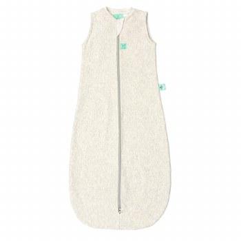 1 TOG Jersey Sleeping Bag Grey 8-24m