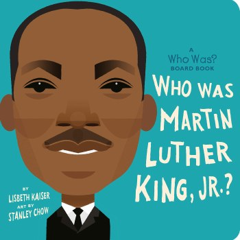 Who Was MLK?