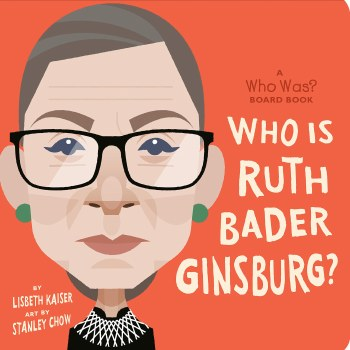 Who is RBG?