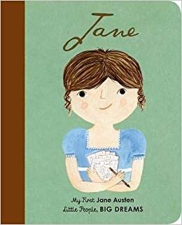 My First Jane Austen