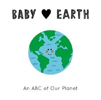 Baby Loves: Earth