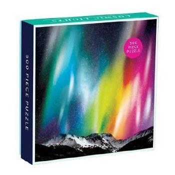 Cosmic Lights 500 Piece