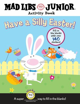 Have a Silly Easter