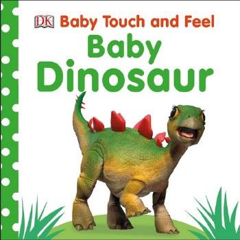 Baby Touch & Feel Dinosaur
