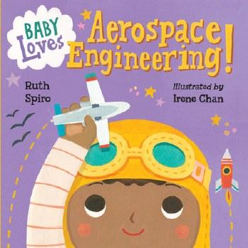 Baby Loves Aerospace