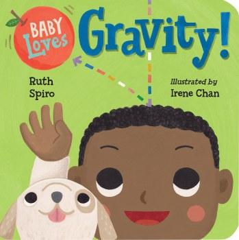 Baby Loves Gravity