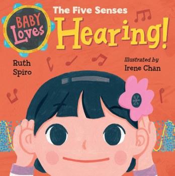 Baby Loves Hearing