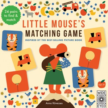 Little Mouses's Matching Game