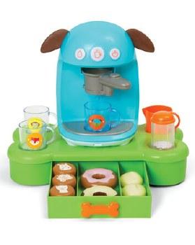 Zoo Bark-ista Toy