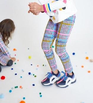 Oriana Legging Multi 6