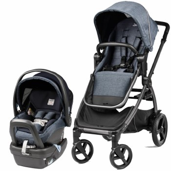 Agio Z4 Luxe Travel System
