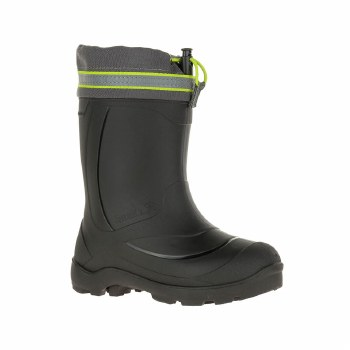 Snobuster 3 Charcoal Lime 8