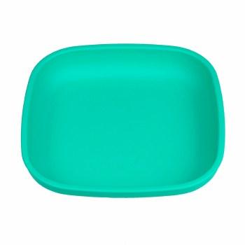 Flat Plates Aqua