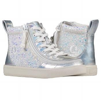 High Top Unicorn Glitter Tot 5