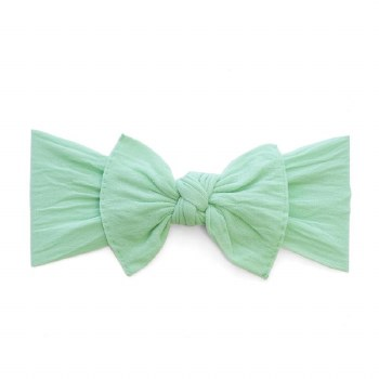 Knot Headband Mint