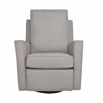 Brisa Recliner Suiting Grey