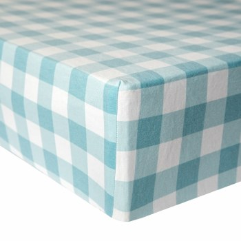 Premium Crib Sheet Lincoln