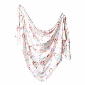 Swaddle Blankets Enchanted