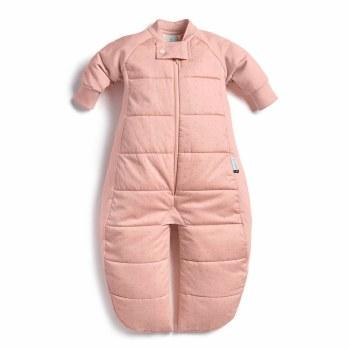 2.5 Tog Sleep Suit Berries 2-4Y