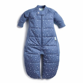 3.5 TOG Sleep Suit Night Sky 2-4y