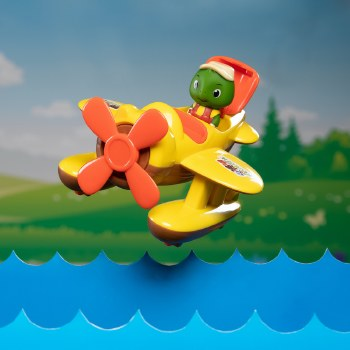 Timber Tots Seaplane