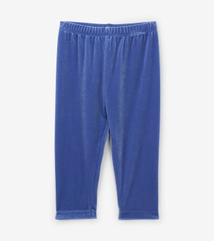 Leggings Sky Velour 4T